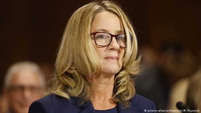 Image result for monica lewinsky christine ford