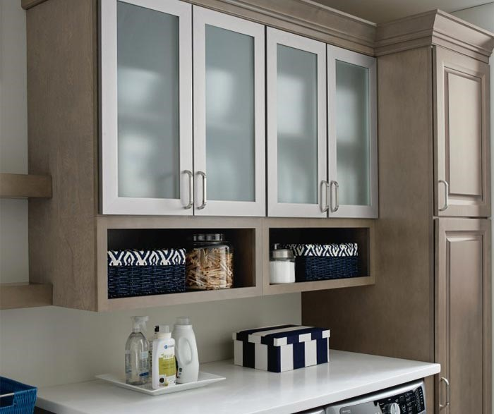 Affordable Custom Kitchen Cabinetry