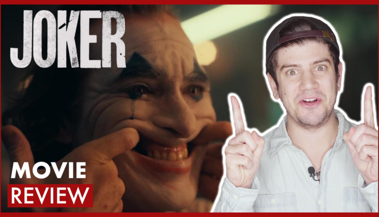 Reddit Joker Movie Controversy: The Most Controversial Film In Recent