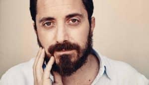 Chilean Filmmaker Pablo Larraín