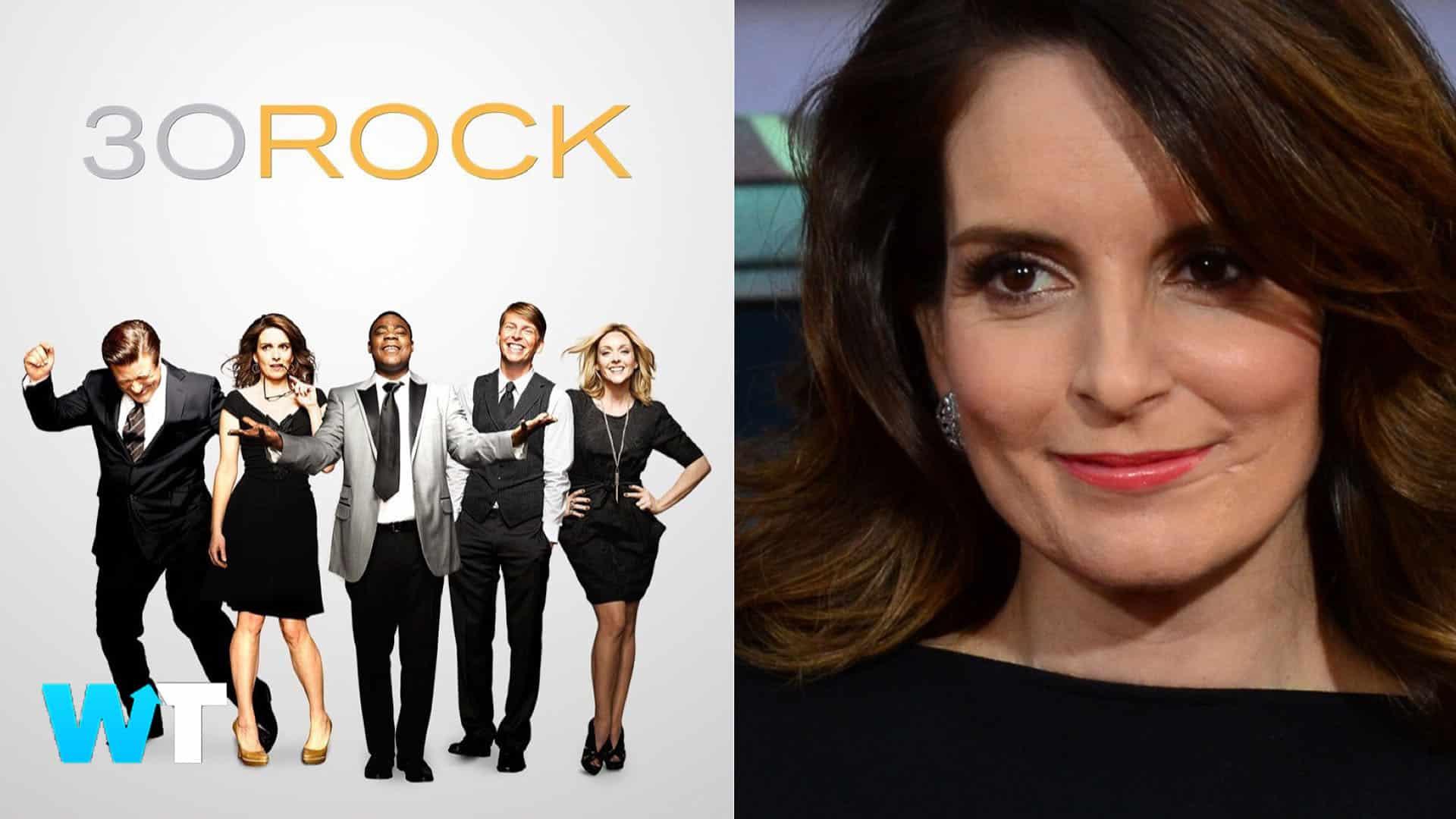 30 Rock episodes got removed