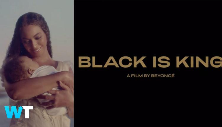 BeyonceBlackIsKing