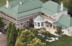 Nicole Kidman House
