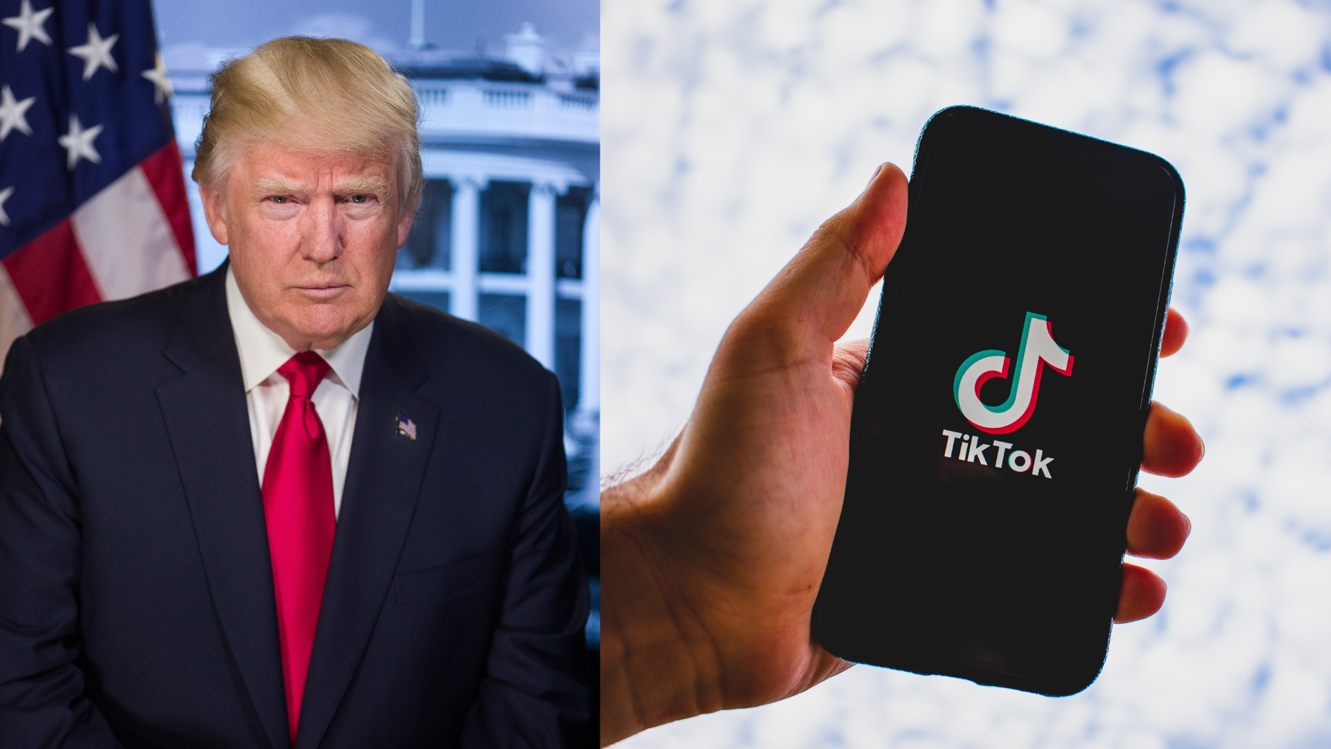 Trump Refuses to Extend Deadline on TikTok Sale