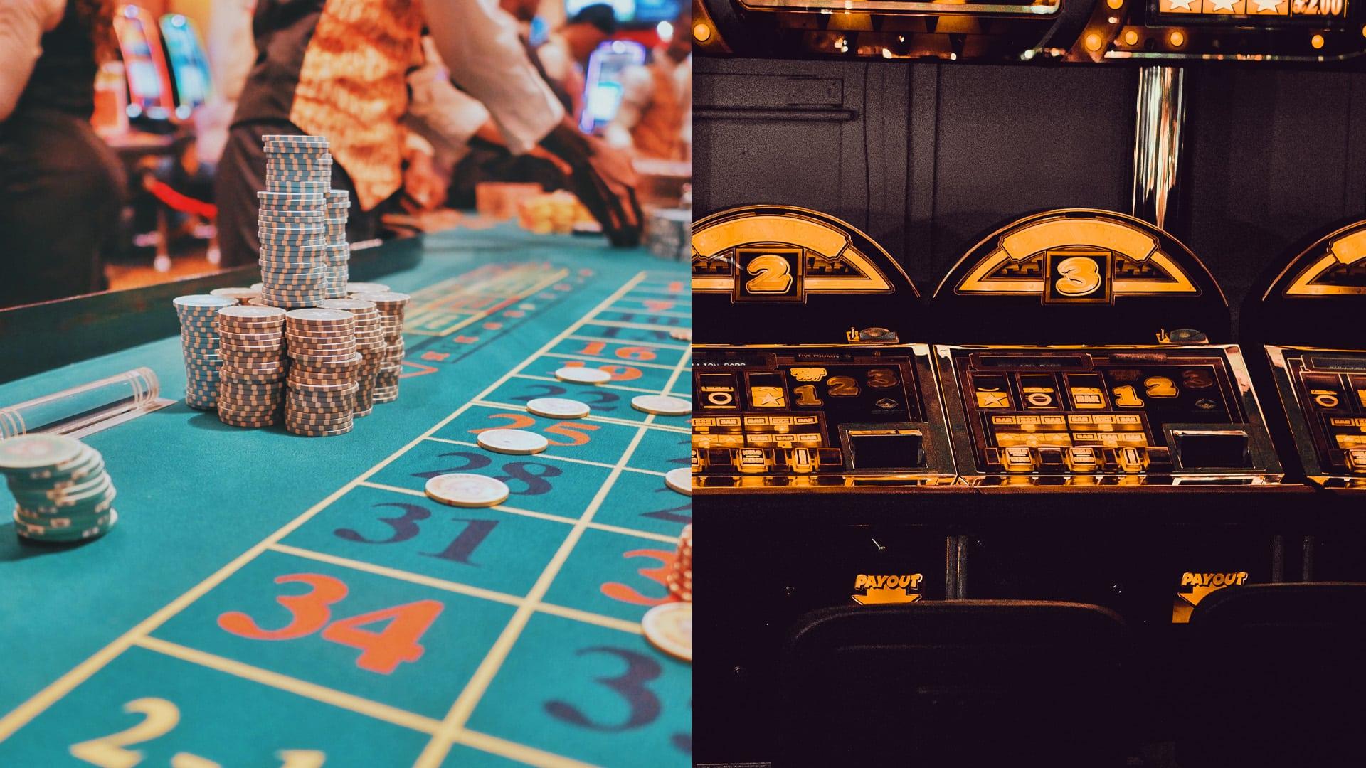 Australian Dollar Casinos