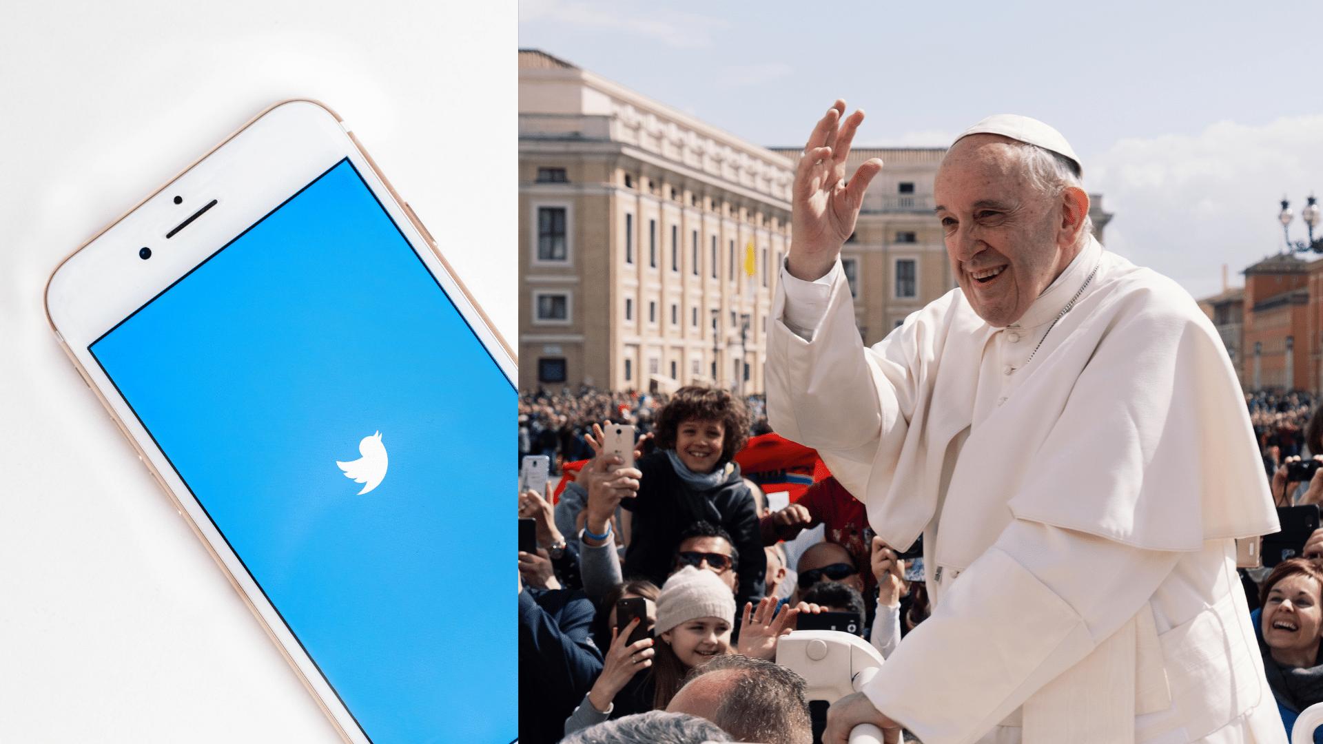 Pope Francis Meme